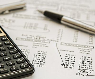 Presentación de impuestos